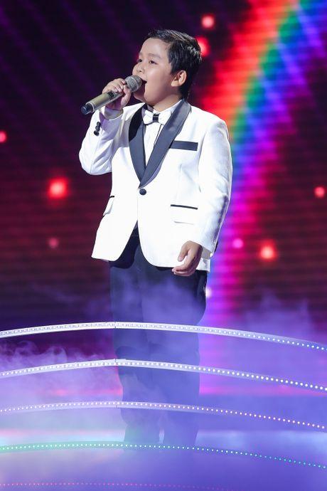 Hot boy The Voice Kids chinh phuc hit Phan Manh Quynh - Anh 17