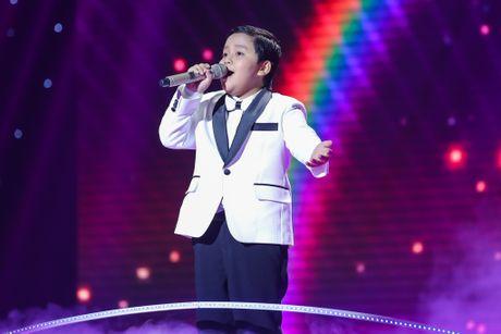 Hot boy The Voice Kids chinh phuc hit Phan Manh Quynh - Anh 18
