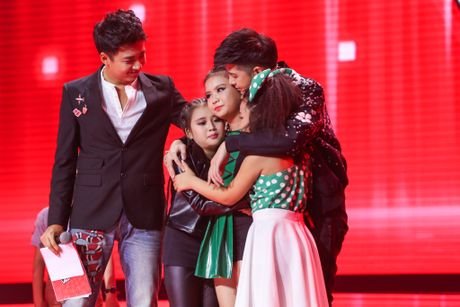 Hot boy The Voice Kids chinh phuc hit Phan Manh Quynh - Anh 19