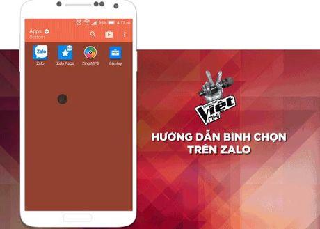 Hot boy The Voice Kids chinh phuc hit Phan Manh Quynh - Anh 20