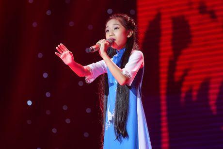 Hot boy The Voice Kids chinh phuc hit Phan Manh Quynh - Anh 4