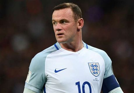 Co dong vien Anh chi trich Wayne Rooney - Anh 1
