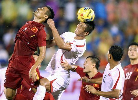 K+ phat truc tiep tran Indonesia vs Viet Nam - Anh 1
