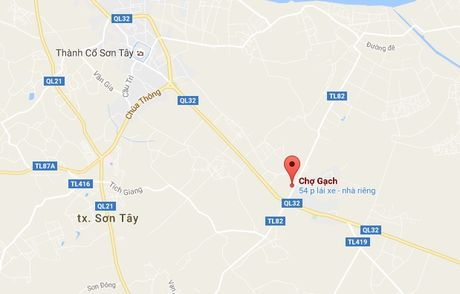Cam dao truy sat, chem tu vong dong nghiep giua cho - Anh 2