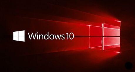 Windows 10 Redstone 2 se co nhieu nang cap ve giao dien xem anh, toi uu touchpad tren laptop - Anh 1