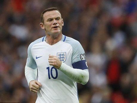 Wayne Rooney qua te, nhu 'ong gia lu khu' truoc Malta hang 176 the gioi - Anh 1