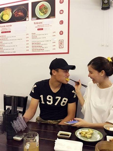 Mac Hong Quan va Ky Han hanh phuc the nao ke tu khi ket hon? - Anh 1