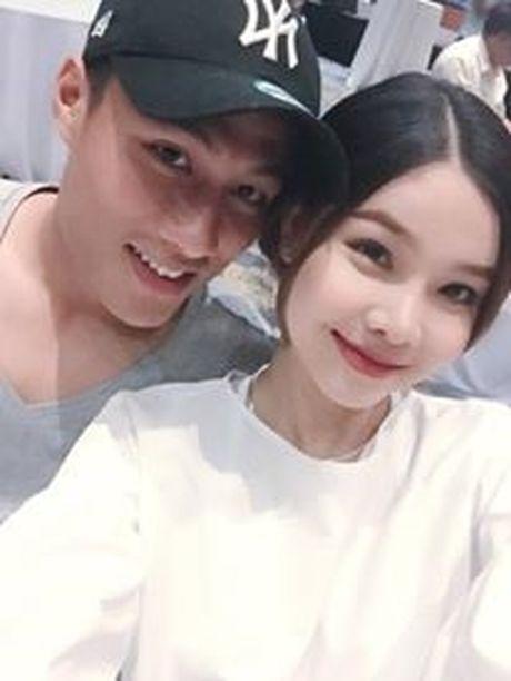 Mac Hong Quan va Ky Han hanh phuc the nao ke tu khi ket hon? - Anh 3