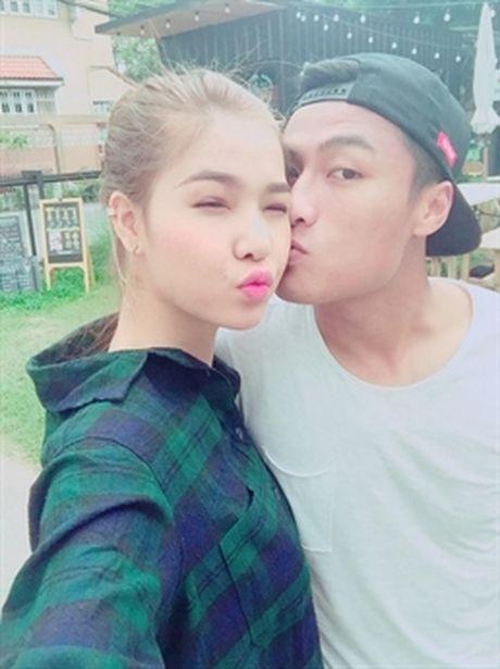 Mac Hong Quan va Ky Han hanh phuc the nao ke tu khi ket hon? - Anh 5