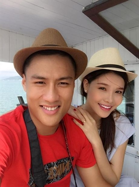 Mac Hong Quan va Ky Han hanh phuc the nao ke tu khi ket hon? - Anh 6