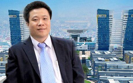 Ha Van Tham lap khong ho so rut 137 ty dong cua Oceanbank - Anh 1
