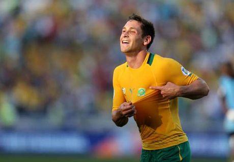 Anh, Duc thang lon, Lewandowski lap hat-trick o vong loai World Cup - Anh 14