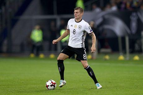 Anh, Duc thang lon, Lewandowski lap hat-trick o vong loai World Cup - Anh 4