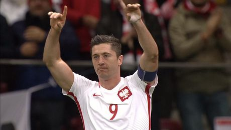 Anh, Duc thang lon, Lewandowski lap hat-trick o vong loai World Cup - Anh 8