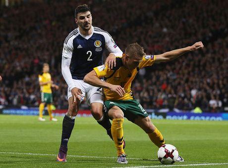Anh, Duc thang lon, Lewandowski lap hat-trick o vong loai World Cup - Anh 9