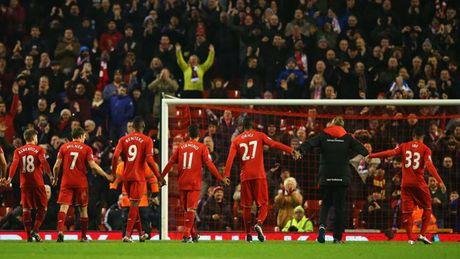 Nhin lai chang duong sau 1 nam gan bo voi Liverpool cua Jurgen Klopp - Anh 13