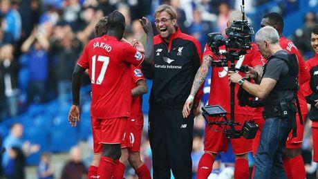 Nhin lai chang duong sau 1 nam gan bo voi Liverpool cua Jurgen Klopp - Anh 2