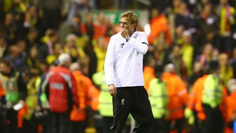 Nhin lai chang duong sau 1 nam gan bo voi Liverpool cua Jurgen Klopp - Anh 5