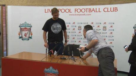 Nhin lai chang duong sau 1 nam gan bo voi Liverpool cua Jurgen Klopp - Anh 7