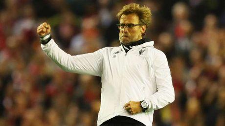 Nhin lai chang duong sau 1 nam gan bo voi Liverpool cua Jurgen Klopp - Anh 9