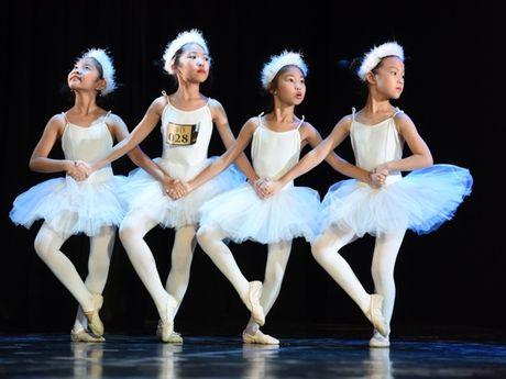 Da tim ra 30 dien vien ballet Viet nhi cho vo dien 'Kep hat de' - Anh 1