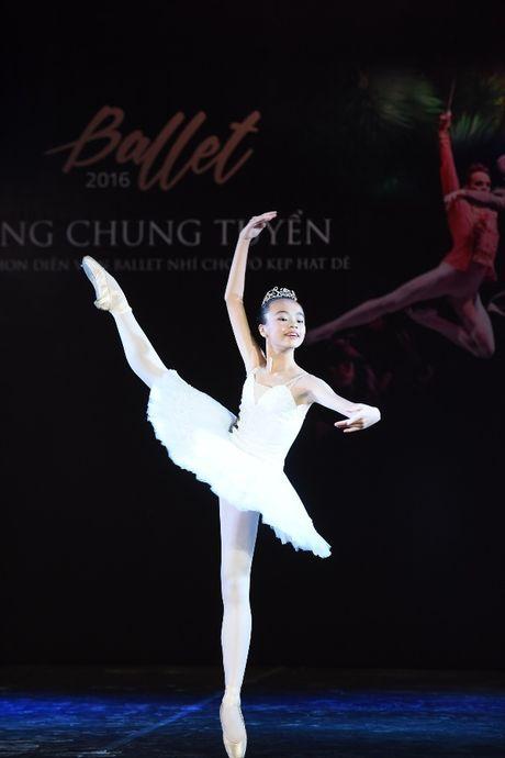 Da tim ra 30 dien vien ballet Viet nhi cho vo dien 'Kep hat de' - Anh 2