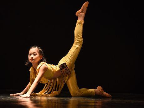 Da tim ra 30 dien vien ballet Viet nhi cho vo dien 'Kep hat de' - Anh 3