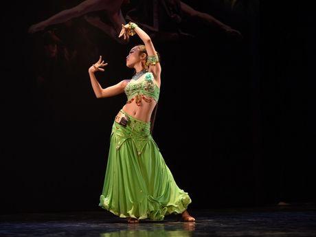 Da tim ra 30 dien vien ballet Viet nhi cho vo dien 'Kep hat de' - Anh 4