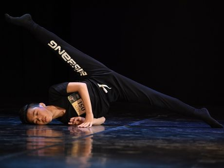Da tim ra 30 dien vien ballet Viet nhi cho vo dien 'Kep hat de' - Anh 5