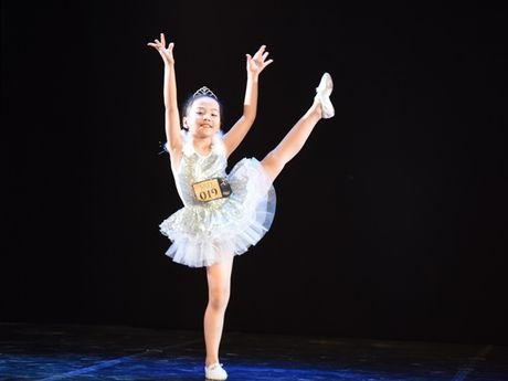 Da tim ra 30 dien vien ballet Viet nhi cho vo dien 'Kep hat de' - Anh 6