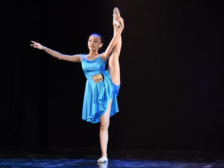 Da tim ra 30 dien vien ballet Viet nhi cho vo dien 'Kep hat de' - Anh 7