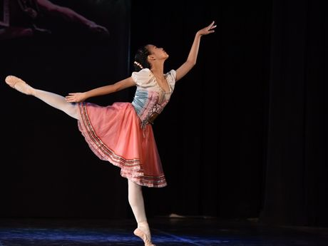 Da tim ra 30 dien vien ballet Viet nhi cho vo dien 'Kep hat de' - Anh 8