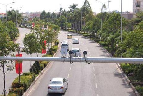 70 tỷ đồng cho 1.600 bộ camera an ninh ở Đà Nẵng