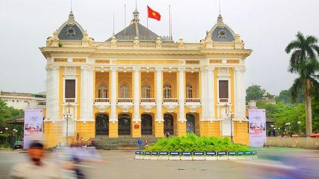 Nhung ly do khach Tay 'phai long' o Ha Noi - Anh 5