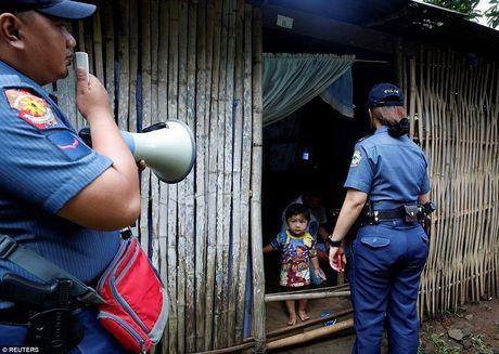 100 ngay cua Tong thong Philippines: 3.700 nguoi chet - Anh 5