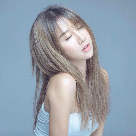 3 hot girl mat tua nang tho, than hinh boc lua - Anh 13