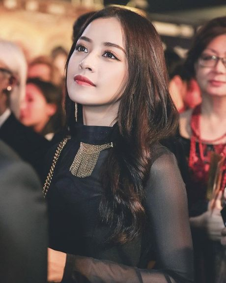 3 hot girl mat tua nang tho, than hinh boc lua - Anh 2