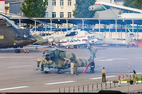 Tong hop loat tinh nang 'khung' tren truc thang Mi-28NM Nga - Anh 4