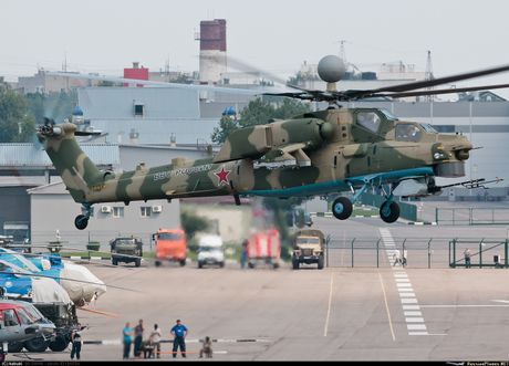 Tong hop loat tinh nang 'khung' tren truc thang Mi-28NM Nga - Anh 6