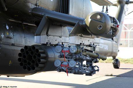 Tong hop loat tinh nang 'khung' tren truc thang Mi-28NM Nga - Anh 9