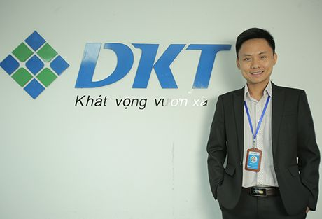Nhung san pham Nhan tai Dat Viet co doanh thu trieu do - Anh 3