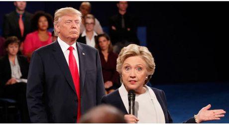 Donald Trump doa bo tu ba Clinton neu tro thanh Tong thong - Anh 1