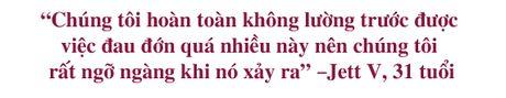 "Tam su cua nhung nguoi phu nu ""nhin"" yeu cho ngay cuoi - Anh 1"