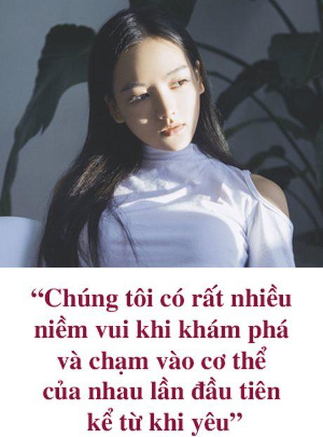 "Tam su cua nhung nguoi phu nu ""nhin"" yeu cho ngay cuoi - Anh 4"