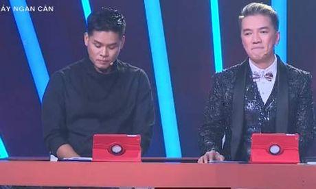 """TV Show: """"Tieu Thu Minh"""" 10 tuoi gay ngac nhien; Co gai 'bi ung thu' khien GK nghen ngao - Anh 7"""