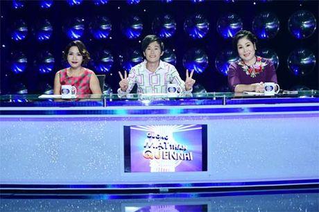 """TV Show: """"Tieu Thu Minh"""" 10 tuoi gay ngac nhien; Co gai 'bi ung thu' khien GK nghen ngao - Anh 8"""