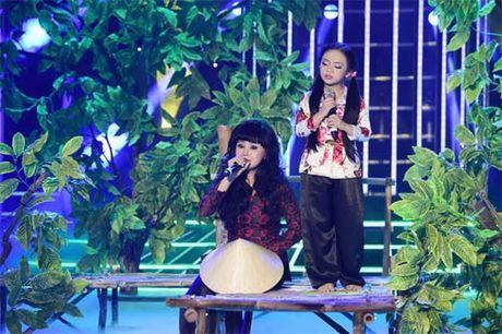 """TV Show: """"Tieu Thu Minh"""" 10 tuoi gay ngac nhien; Co gai 'bi ung thu' khien GK nghen ngao - Anh 9"""