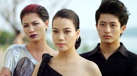 'Huong Ga' doat giai tai Lien hoan phim quoc te - Anh 2