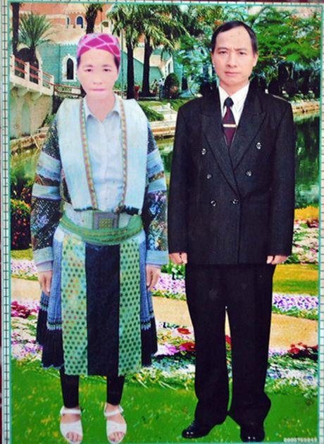 Chuyen buon cua gia dinh 'vua de' - Anh 3