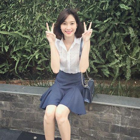 Hoa hau Dang Thu Thao: 'Tay choi' hang hieu kin tieng cua Vbiz - Anh 2
